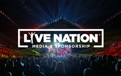 Live Nation Appoints Greg Segal as President of Brand and Marketing Partnerships